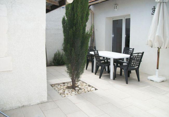 Maison à Le Grau-du-Roi - VILLA 15 BOUCANET SUD