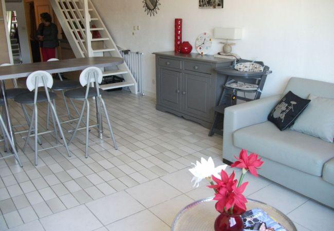 Appartement à Le Grau-du-Roi - JARDINS DE LA BARONNIE 10