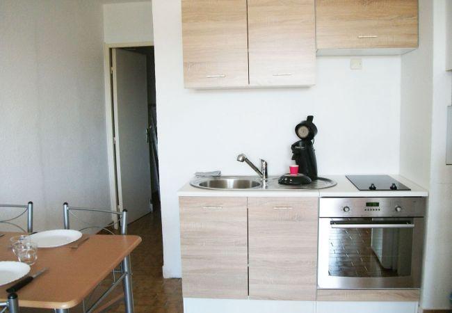 Appartement à Le Grau-du-Roi - CANASTEL 55A
